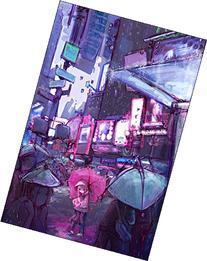 Neo New York Mini Art Block