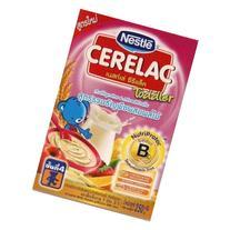 Nestle Cerelac baby food Mix Grain+fruit 250g
