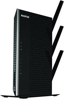 Netgear - Nighthawk Ac1900 Dual-band Gigabit Wi-fi Range