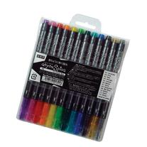 New - Copic Atyou Spica Glitter Pens 12/Pkg by Copic Marker