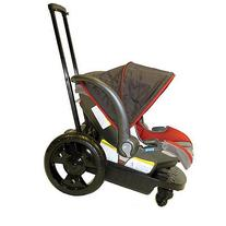 New For Baby Travelmate Deluxe Cruizer