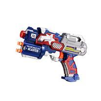 Newisland Big League Blaster Gun with Foam Darts and