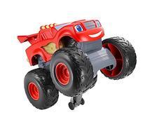 Fisher-Price Nickelodeon Blaze & the Monster Machines, Super