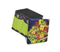 Nickelodeon Teenage Mutant Ninja Turtles Sit-and-Store