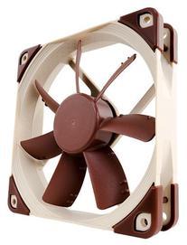 Noctua NF-S12A FLX, 3-Pin Premium Cooling Fan
