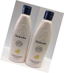 Noodle & Boo Soothing Body Wash - 16 oz - 2 pk