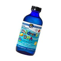 Nordic Naturals - Children's DHA, Healthy Cognitive