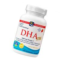 Nordic Naturals DHA Xtra - Potent Healthy Brain and Nervous