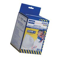 North CFR-1 Replacement filters - Box of 20