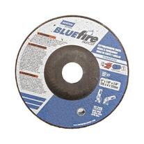 Norton Blue Fire Plus Fast Cut Depressed Center Abrasive