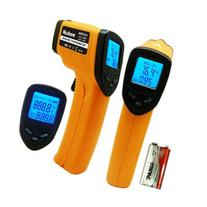 Nubee 8380H Non-contact Infrared Thermometer Temperature Gun