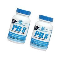 NUTRITION NOW PB8 PRO-BIOTIC ACIDOPHLUS, 120 CAP