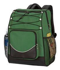 Backpack Cooler - Green