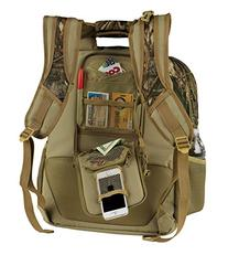 RealTree MAX-5 Ultimate Camo Backpack