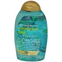 OGX Shampoo, Invigorating Eucalyptus Mint, 13 fl oz