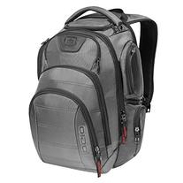 Ogio - Gambit Laptop Backpack - Platinum