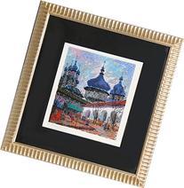 Old Towers of Rostov Kremlin