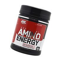 Optimum Nutrition - Essential Amino Energy 65 Servings Fruit
