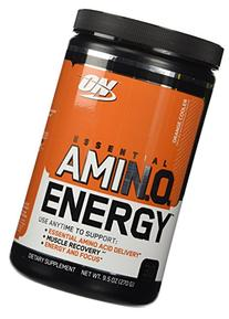 Optimum Nutrition - Essential Amino Energy Orange Cooler -
