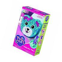 Orb Factory PlushCraft Teddy Bear Pillow Kit