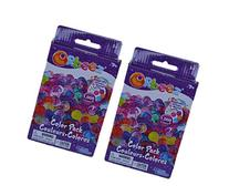 Orbeez Color Multi-Pack -2 Pack Refill Kit - 7 Colors -