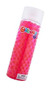 Orbeez Grown Pink Refill for Use with Crush Playset