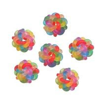 Orbit Ball Mini - 12 Pack by Fun Express