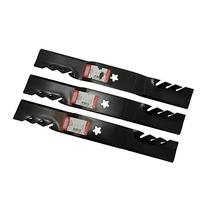 Oregon G3 95-605-3 Gator Blades, Set of 3