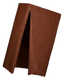 Origami C-R5-BR Fabric Cover for Origami R5, Expresso Brown