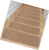 Ottomanson Skid-Resistant Rubber Backing Non-Slip Carpet