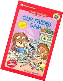 Our Friend Sam, Level 3
