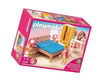 PLAYMOBIL Parents Bedroom
