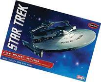 POLAR LIGHTS POL906/12 1/1000 Star Trek USS Reliant