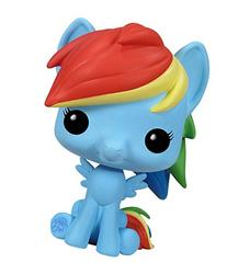 POP My Little Pony : Rainbow Dash