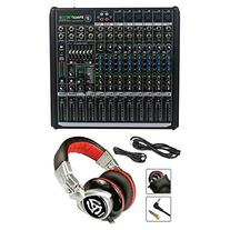 Package: Mackie PROFX12v2 Pro 12 Channel Professional