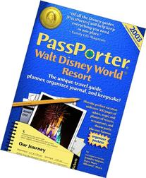 Passporter Walt Disney World Resort 2003: The Unique Travel