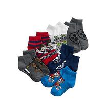 Paw Patrol Toddler Socks 2T-4T