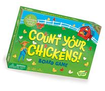 Peaceable Kingdom Count Your Chickens Award Winning