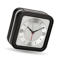 Peakeep Loud Melody Alarm Clock for Hearing Impaired with