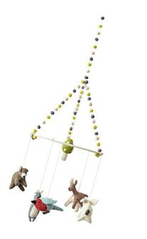 Pehr Designs Woodland Creatures Mobile