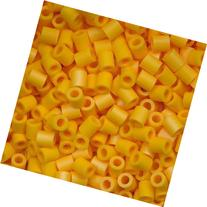 Perler Beads 1,000 Count-Cheddar by Perler Beads