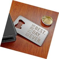 Personal Creations - Personalized Gifts Our Best Day Wallet