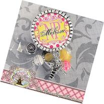 Personalized Badge Reel- NP Nursing Gifts- RN CNA LPN, Id