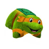Pillow Pets Dream Lite TNT - Michelangelo