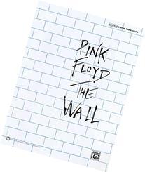 Pink Floyd: The Wall Authentic Guiatr Tab Edition