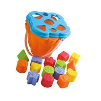 PlayGo Shape Sorting Activity Center