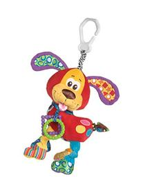 "Playgro 10"" Pooky Puppy Activity Friend for Baby"