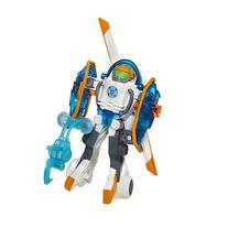 Transformers Playskool Heroes Rescue Bots Blades the Copter-