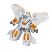 Playskool Heroes Transformers Rescue Bots Blades the Flight-