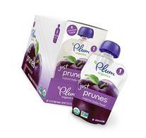 Plum Organics Stage 1, Organic Baby Food, Just Prunes, 3.5